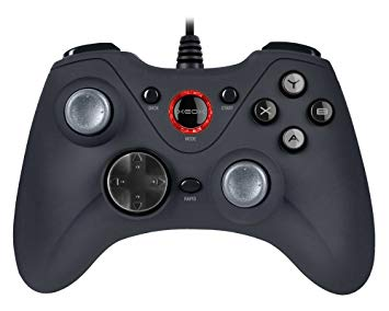 XEOX Wired Game Pad