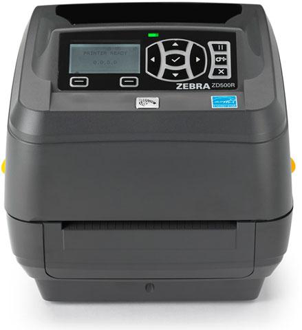 ZD500 Zebra Desktop Printer