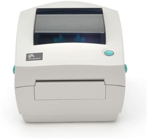 Zebra GC420d DT Printer