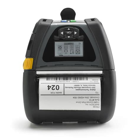 Zebra QLN420-Mobile Printer