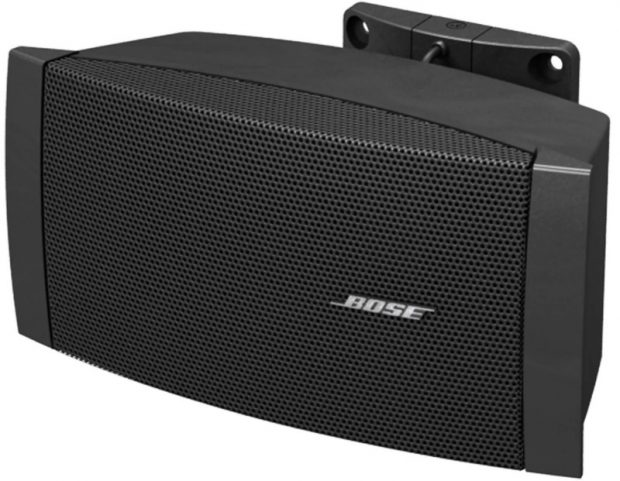 Bose 100W Passive Speakers