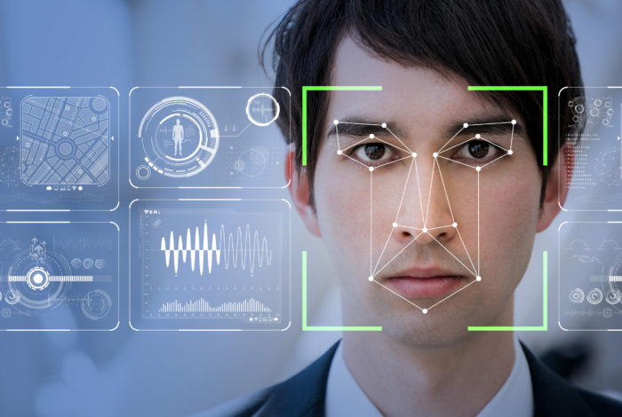 Dynamic Content using Facial Recognition