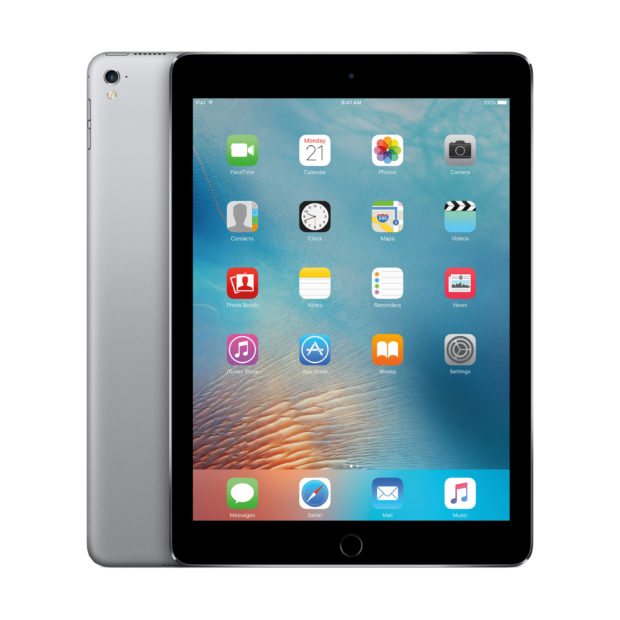 iPad 32GB Wi-Fi Space Grey
