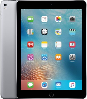 iPad 32GB WiFi Space Grey (MR7F2B/A)