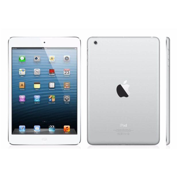iPad Air 2 (Gen 6) 16GB 4G Silver/White