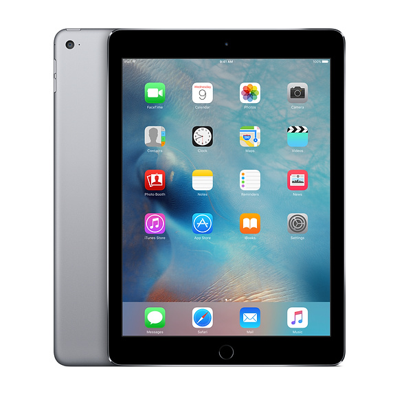 iPad Air (Gen 5) 16GB Space Grey