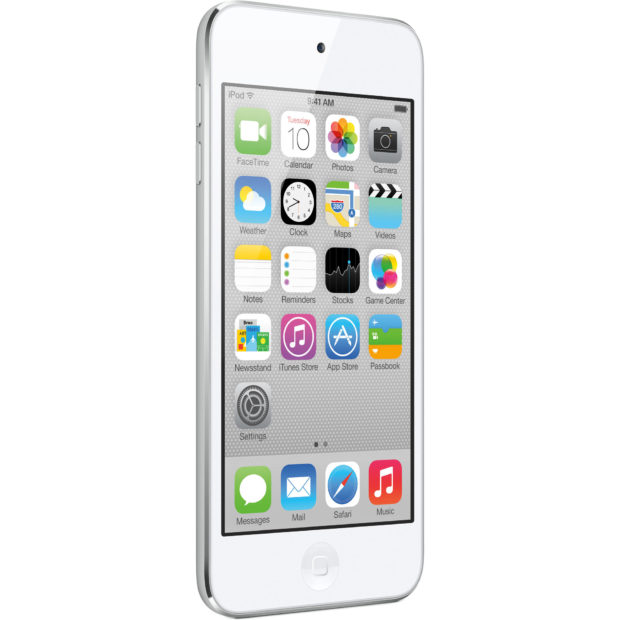 Apple iPod Touch 6th Gen 32GB Silver