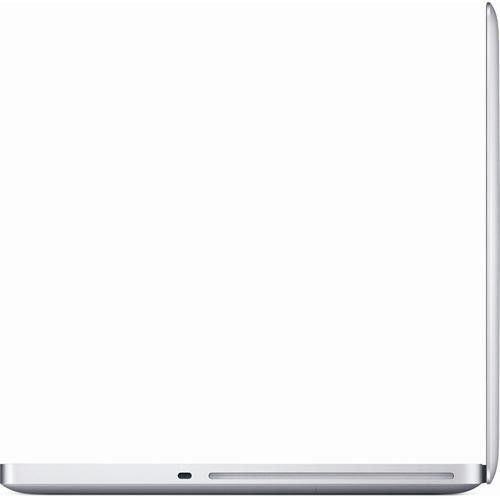 MacBook Pro 17″ Core i7 2.4Ghz