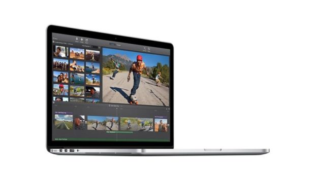 MacBook Pro 15″ Core i7 2.4Ghz Retina