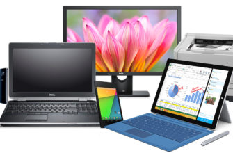 IT and Computing Equipment