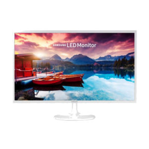 32″ Samsung SF2F351 LED TV (White)