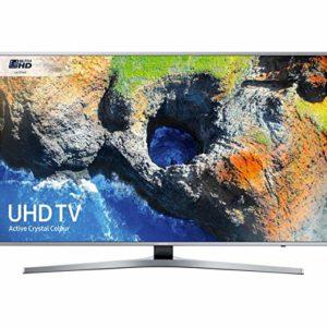 40″ Samsung UE40MU6400 LED 4K TV