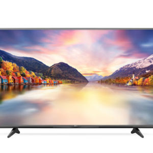55″ LG 55UH770V 4K TV