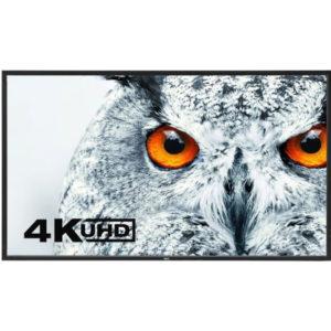 98″ NEC X981UHD 4K LED Display