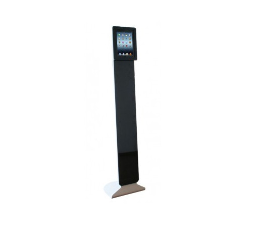 ITR Exclusive Powered iPad Kiosk