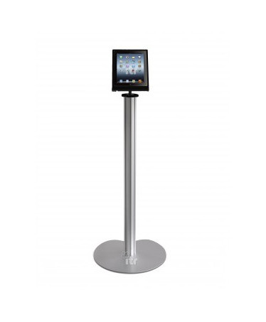 ITR Secure iPad Viewing Station