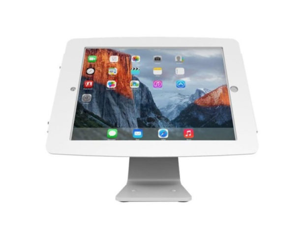 iPad Pro 12.9″ White Deskstand
