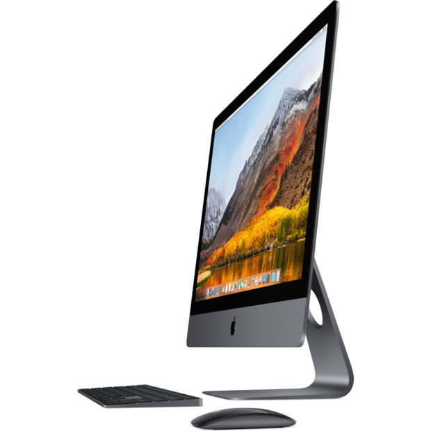 Apple iMac 21″ Core i5 2.7Ghz Slimline