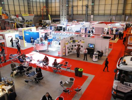 The UK Concrete Show