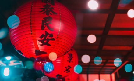 How the rise of technology is changing Chinese New Year celebrations