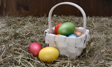 It's an Easter egg, but not as you know it: The history of Easter eggs in media