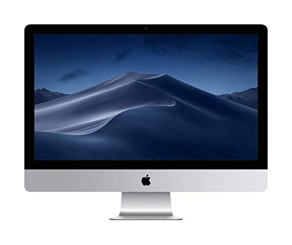 27″ iMac i5 3.4Ghz 5k (MNE92B/E)