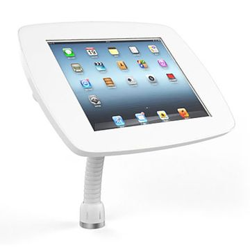 Bouncepad Flex Midi White for iPad 9.7″