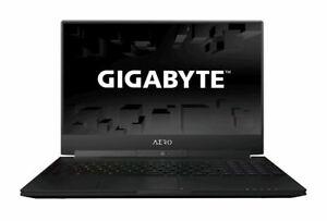 Gigabyte Aero 15X V8-CF2 i7 2.2Ghz Laptop