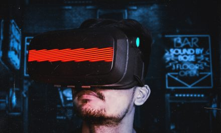 Top facts about virtual reality