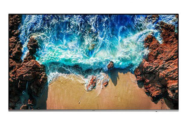 82″ Samsung QE82N 4K UHD LED Display