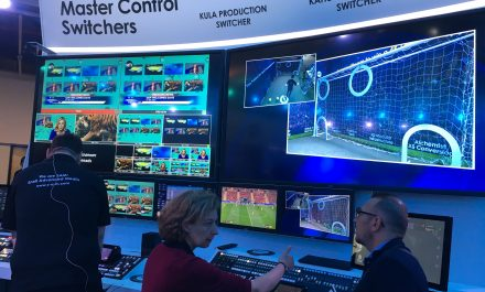 IBC2019: Hire your screens from ITR