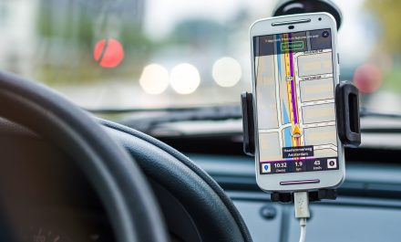 Top driving apps to change your commute