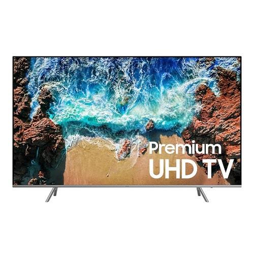 82″ Samsung 82NU8000 4K TV