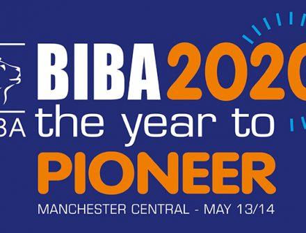 BIBA – The Year to Pioneer 2020