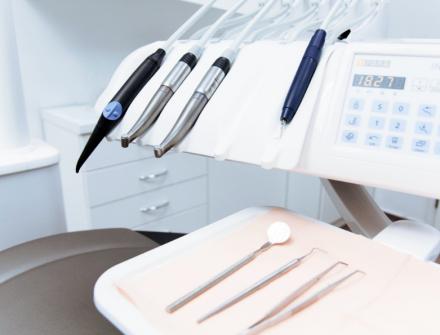 BDA Dentistry Show